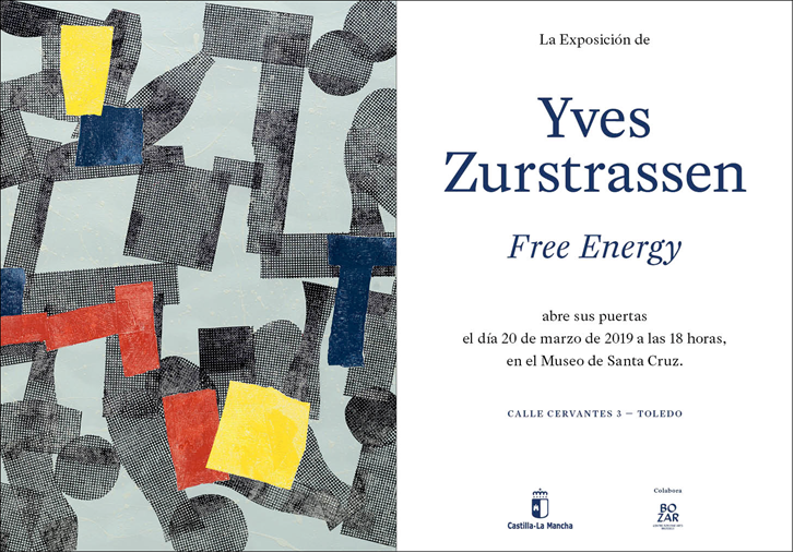 "http://www.toledo.es/wp-content/uploads/2019/03/yves.png. Exposición temporal ""Yves Zurstrassen. Free Energy"""