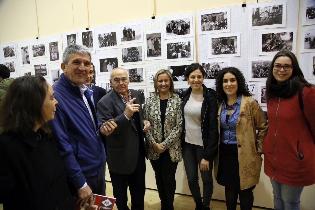 http://www.toledo.es/wp-content/uploads/2019/04/05_expo_fabrica_armas-1200x800.jpg. El Centro Cultural San Marcos inaugura la exposición de fotografía 'La Fábrica de Armas y su entorno. Una historia desconocida'