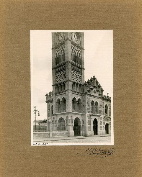 05_Torre exterior