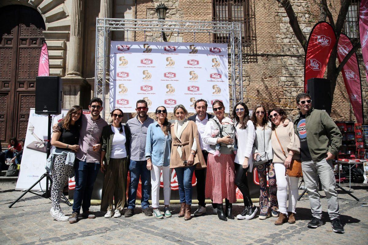 http://www.toledo.es/wp-content/uploads/2019/04/08_jamon-1200x800.jpg. Milagros Tolón destaca la posibilidad de aunar gastronomía, arte y cultura en el V Campeonato Solidario de Cortadores de Jamón
