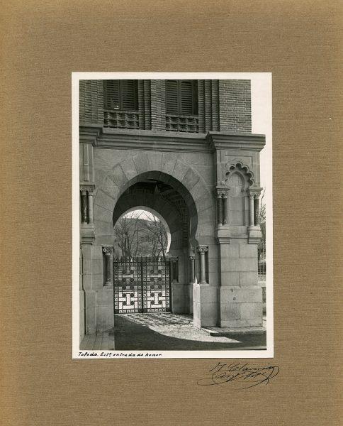 09_Detalle de la fachada principal