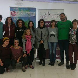 l Ayuntamiento destaca la posibilidad de potenciar las artes escénicas con una visión de género a través del Teatro Feminista
