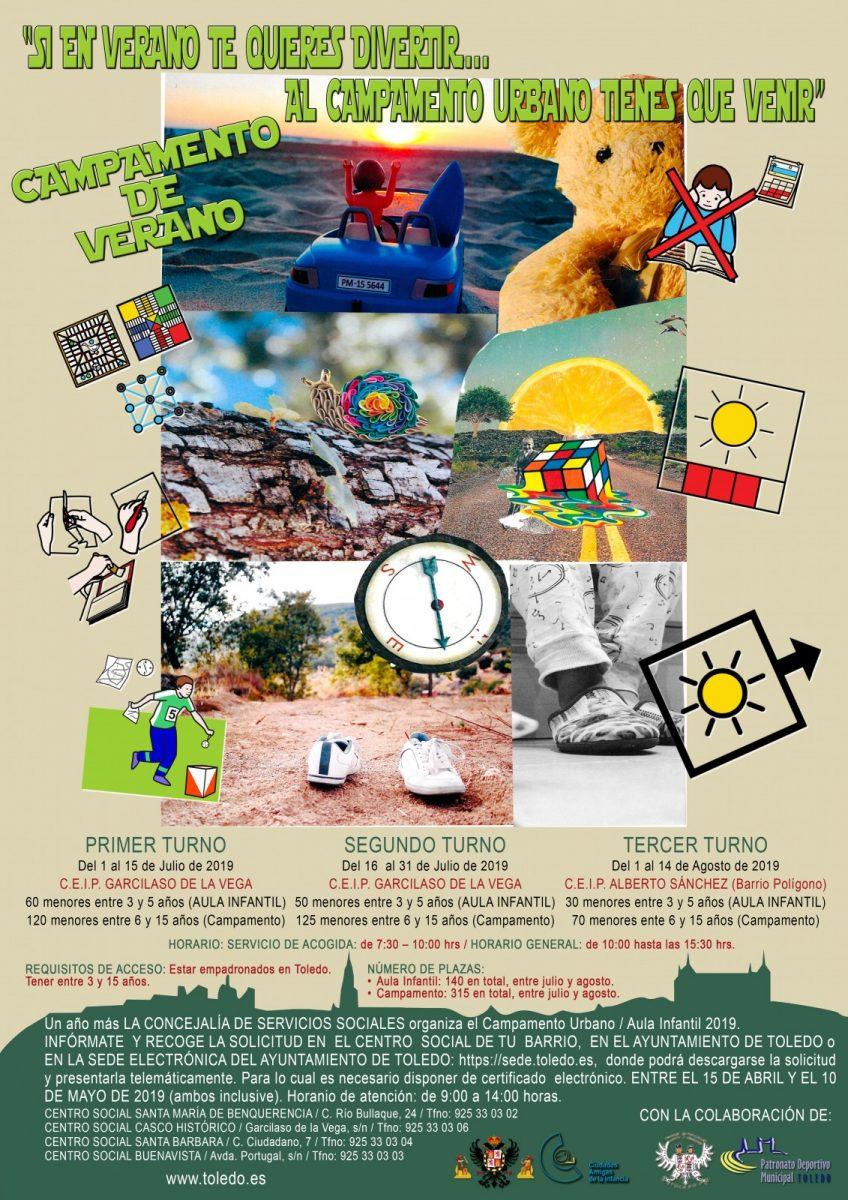http://www.toledo.es/wp-content/uploads/2019/04/campamento-verano-848x1200.jpg. SI EN VERANO TE QUIERES DIVERTIR……… AL CAMPAMENTO URBANO TIENES QUE VENIR