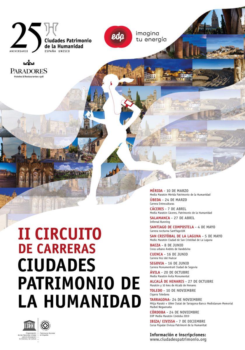 http://www.toledo.es/wp-content/uploads/2019/04/cartel-circuito-carreras-en-castellano-840x1200.jpg. II Circuito de Carreras Ciudades Patrimonio de la Humanidad