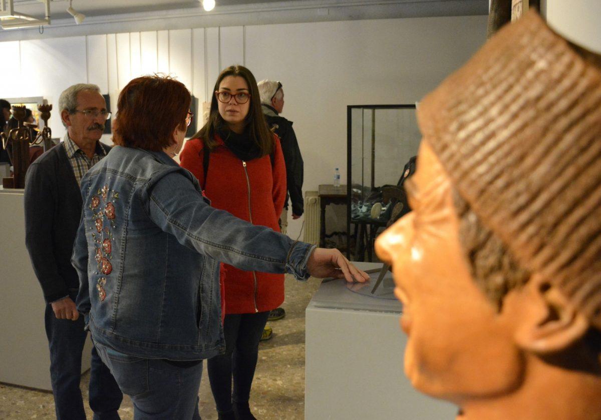 http://www.toledo.es/wp-content/uploads/2019/04/exposicion-free-art-02-1200x839.jpg. El Consistorio toledano apoya la exposición VI Free Art compuesta por obras de antiguos alumnos de la Escuela de Arte de Toledo