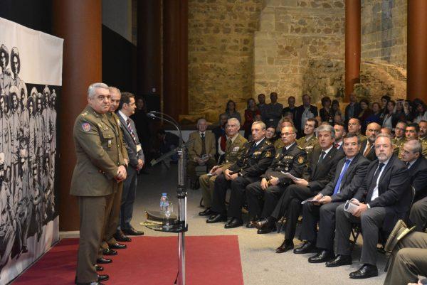 Exposición Museo Ejército 00