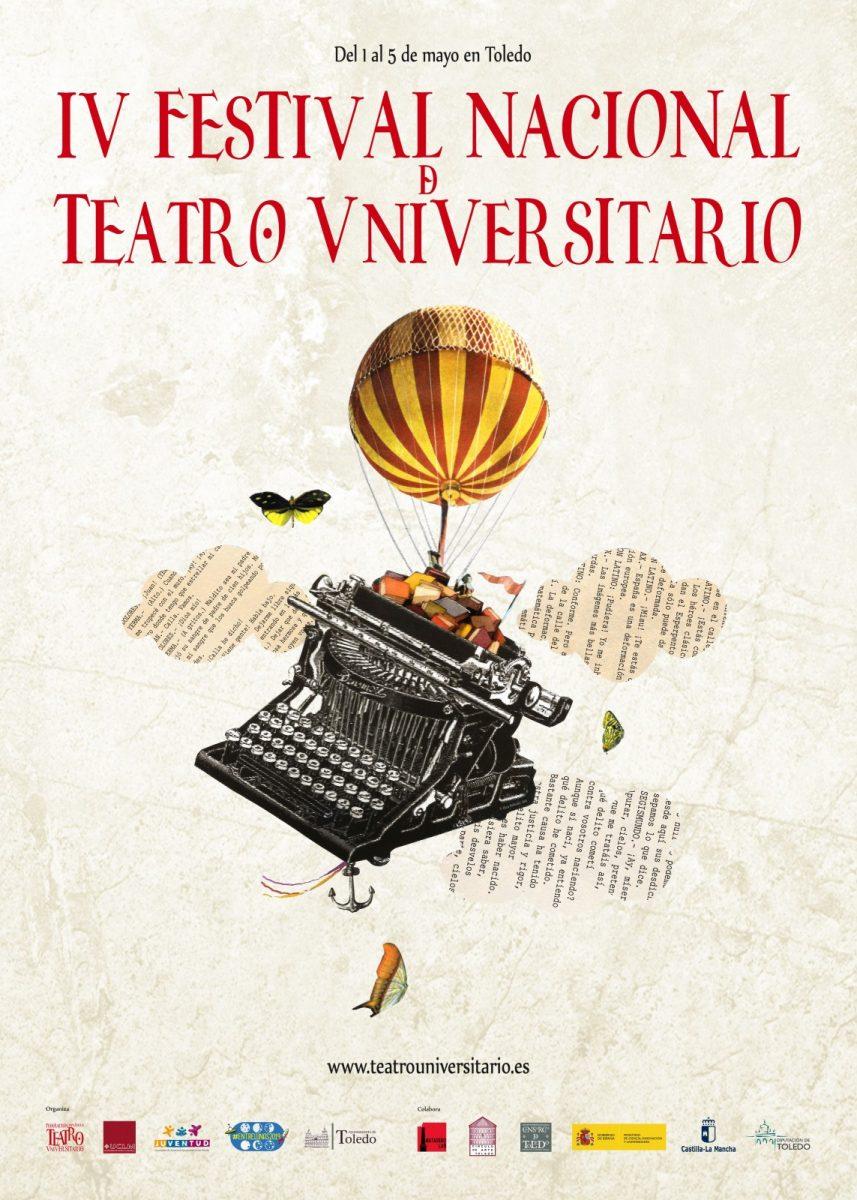 """https://www.toledo.es/wp-content/uploads/2019/04/festival-iv-nacional-cartel-a3-nuevo-857x1200.jpg. Teatro """"La vida es sueño"""""""
