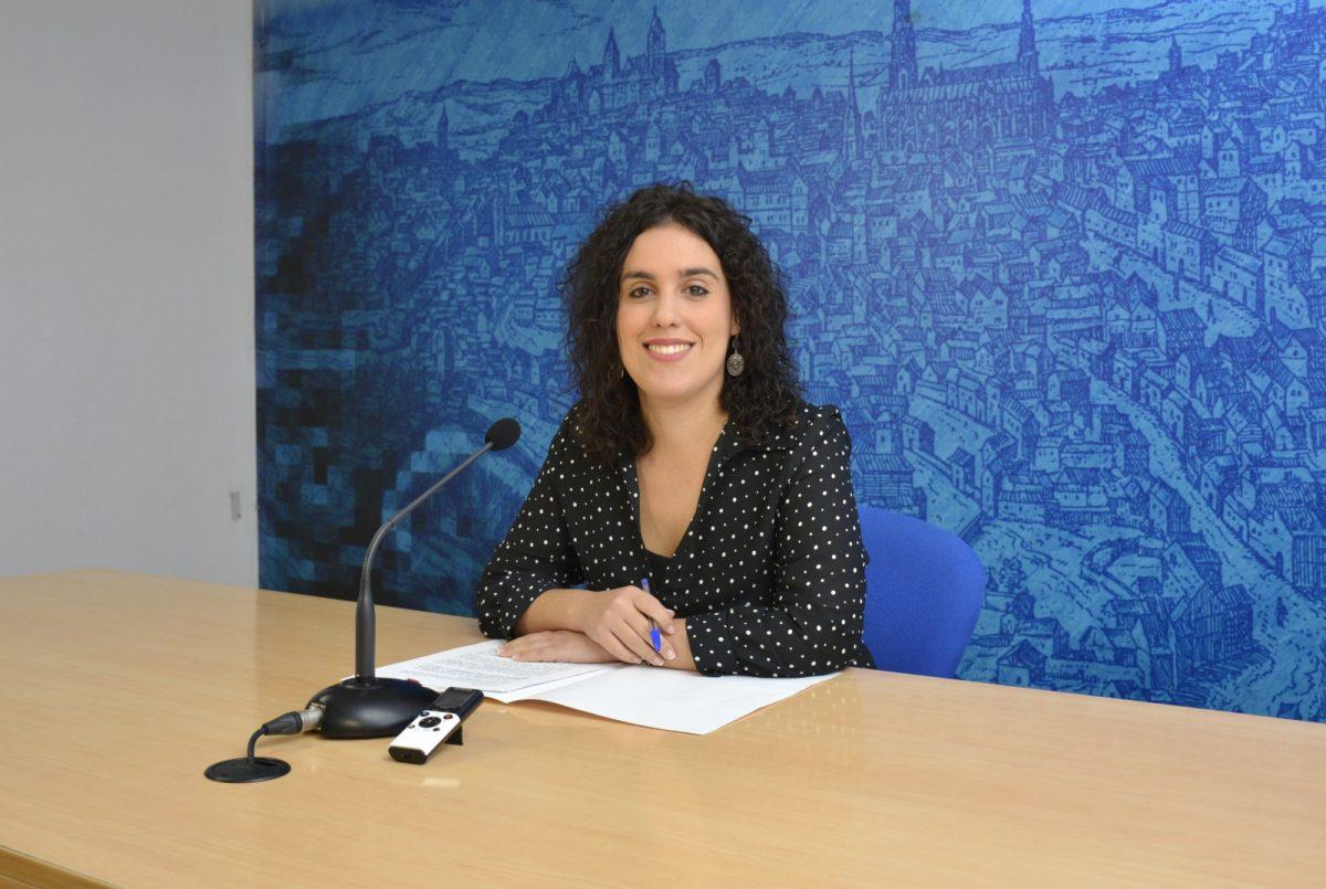 http://www.toledo.es/wp-content/uploads/2019/04/foto-sandoval-garantia-55-1200x805.jpg. El Consistorio toledano pone en marcha el Programa Garantía +55 que abordará tres proyectos comunitarios de interés social