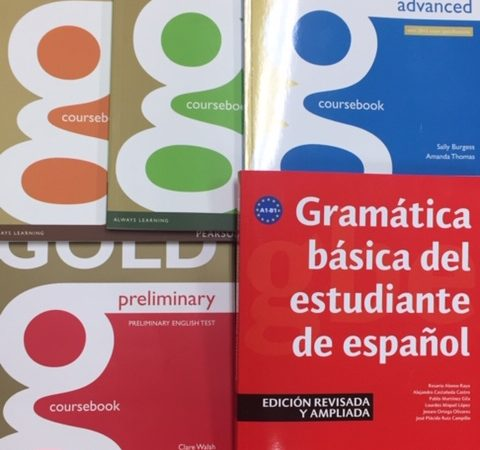 Estudia idiomas por tu cuenta
