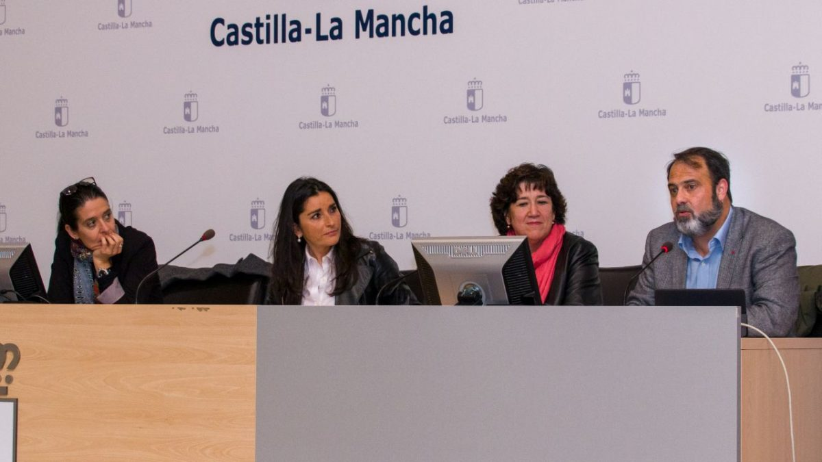 http://www.toledo.es/wp-content/uploads/2019/04/img_20190425_194319_916-1200x675.jpg. El Gobierno local participa en una jornada técnica destinada a promover la educación comunitaria a través de sus herramientas