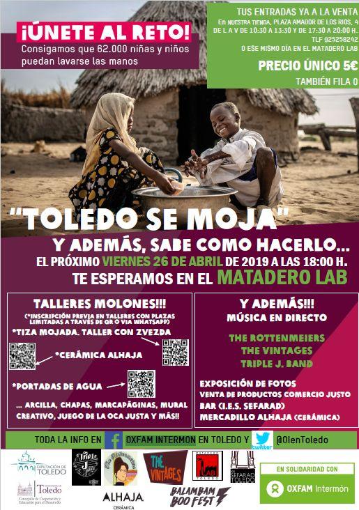 "http://www.toledo.es/wp-content/uploads/2019/04/intermon.jpg. ""TOLEDO SE MOJA"""
