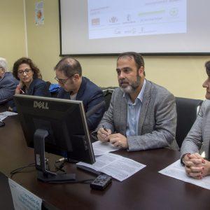 l Proceso Comunitario del Polígono como ejemplo en la primera edición de las Jornadas de Experiencias de Salud Comunitaria