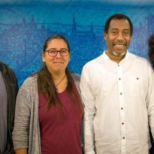 l II Foro Toledo Cultura de Paz se celebrará el próximo mes de octubre como referente nacional en el marco de la Agenda 2030