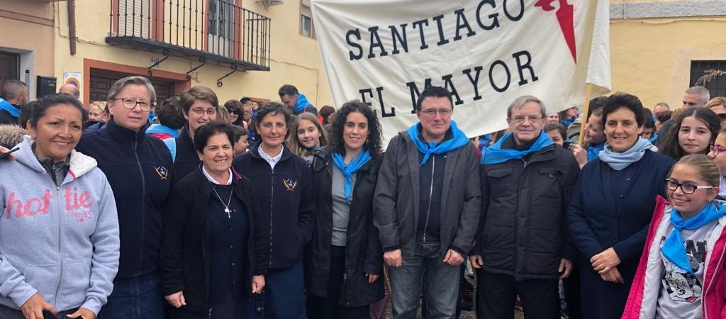 El Ayuntamiento muestra su apoyo y colabora…