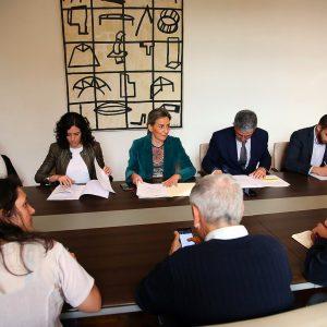 l Pacto de Toledo por el Tajo reivindicará en Europa que las sentencias del Supremo son definitivas para el cese del trasvase