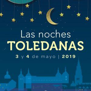 rograma Noches Toledanas 2019