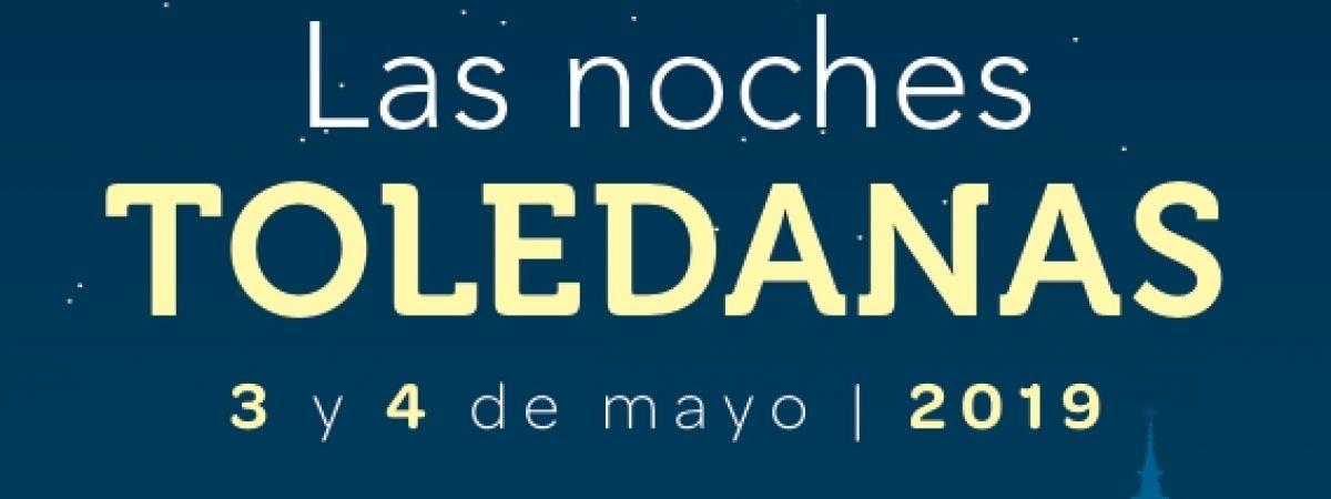 Programa Noches Toledanas 2019