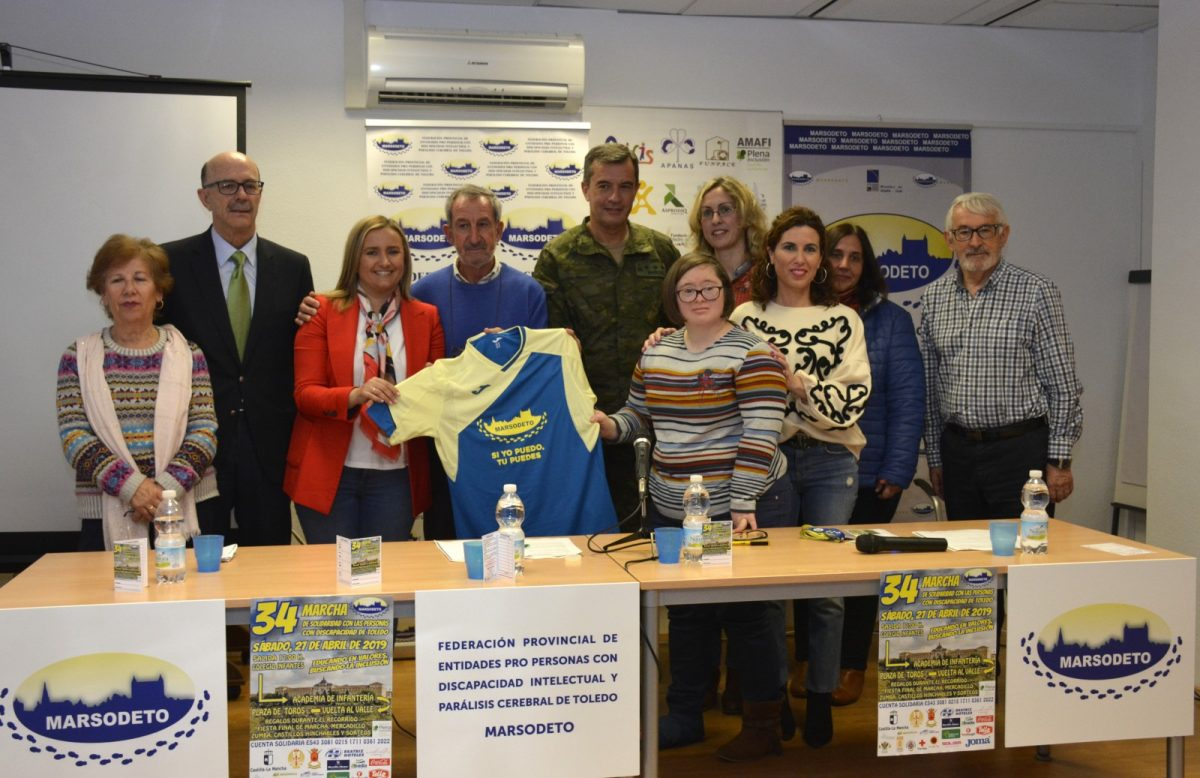 http://www.toledo.es/wp-content/uploads/2019/04/presentacion-marsodeto-00-1200x778.jpg. El Ayuntamiento respalda la Marcha de Marsodeto y anima a la sociedad toledana a apoyar esta cita deportiva y solidaria
