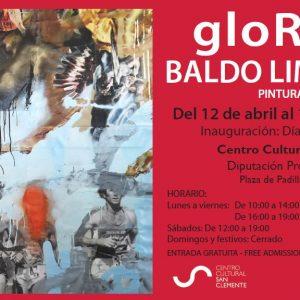 Exposición gloRia! BALDO LIMÓN