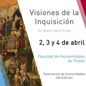 SEMINARIO: VISIONES DE LA INQUISICIÓN