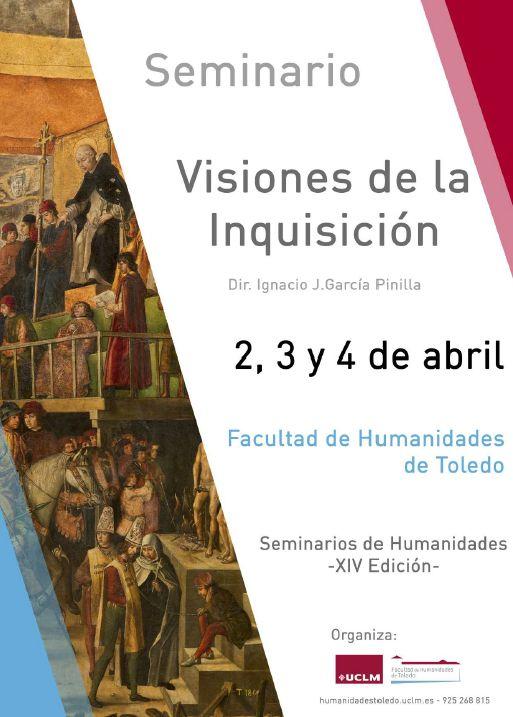 http://www.toledo.es/wp-content/uploads/2019/04/seminario-inquisicion.jpg. SEMINARIO: VISIONES DE LA INQUISICIÓN