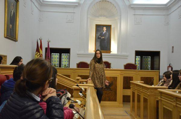 Visita Toledo Educa Juanelo 01