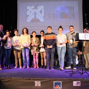 """a alcaldesa destaca que el 'Alfonso X' ha sido """"una referencia social imprescindible en el barrio del Polígono"""" en su 40 aniversario"""