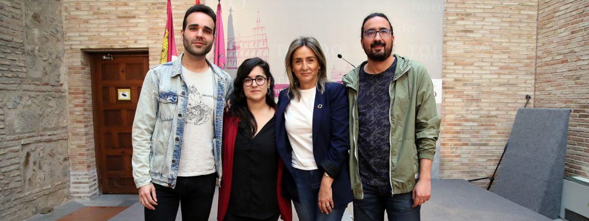 """Milagros Tolón: """"El Festival Cohete es una…"""