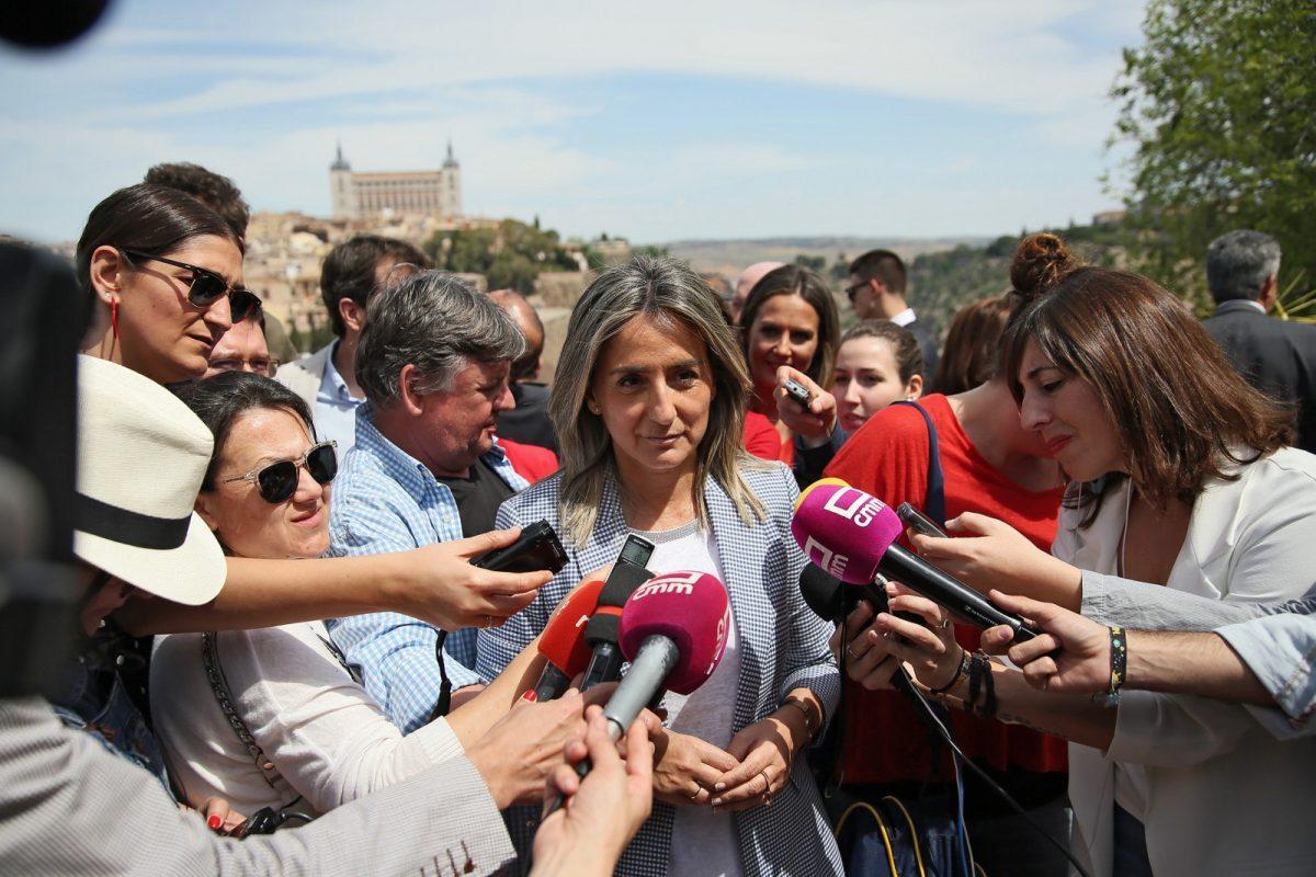 http://www.toledo.es/wp-content/uploads/2019/05/0f0145a7-080d-4ece-8bde-bca88bae7829-1200x800.jpeg. La alcaldesa destaca en la romería del Valle la importancia de respetar las tradiciones para que Toledo siga avanzando
