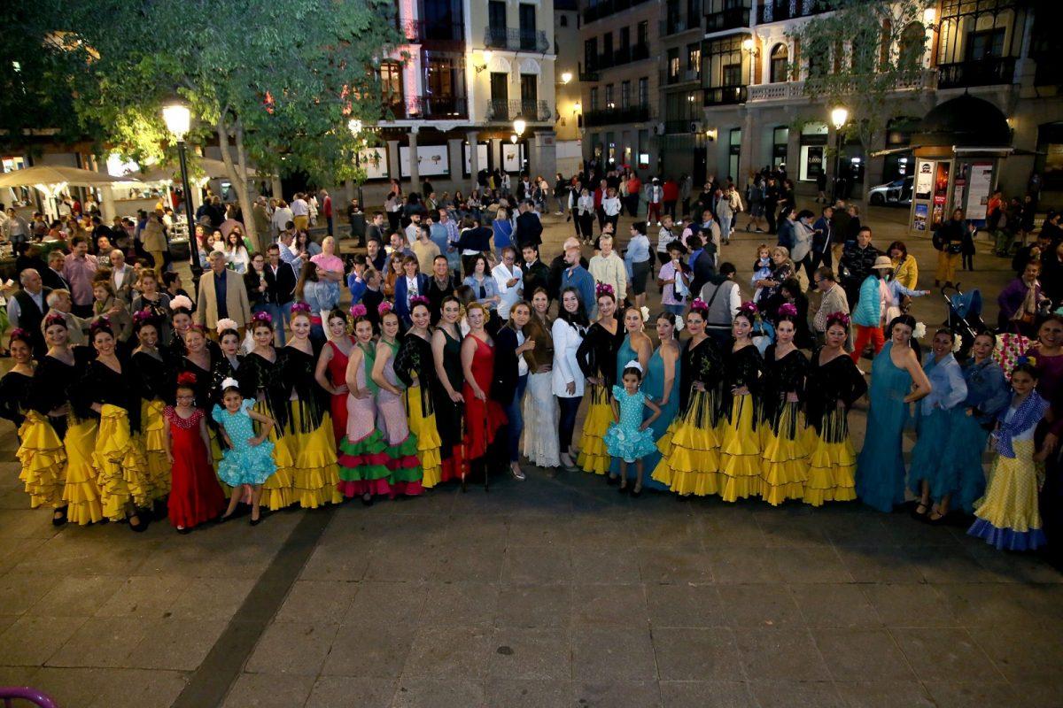 """http://www.toledo.es/wp-content/uploads/2019/05/756a1878-1200x800.jpg. Milagros Tolón destaca que 'Las Noches Toledanas' se han convertido en una """"seña de identidad cultural"""" de la capital regional"""