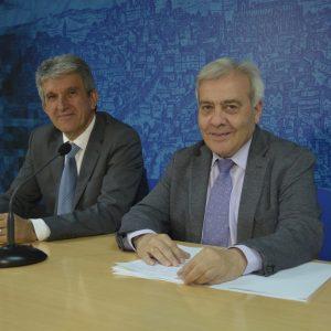 l Ayuntamiento convoca las ayudas a deportistas de alto nivel, clubes y equipos de la ciudad de Toledo por valor de 50.000 euros