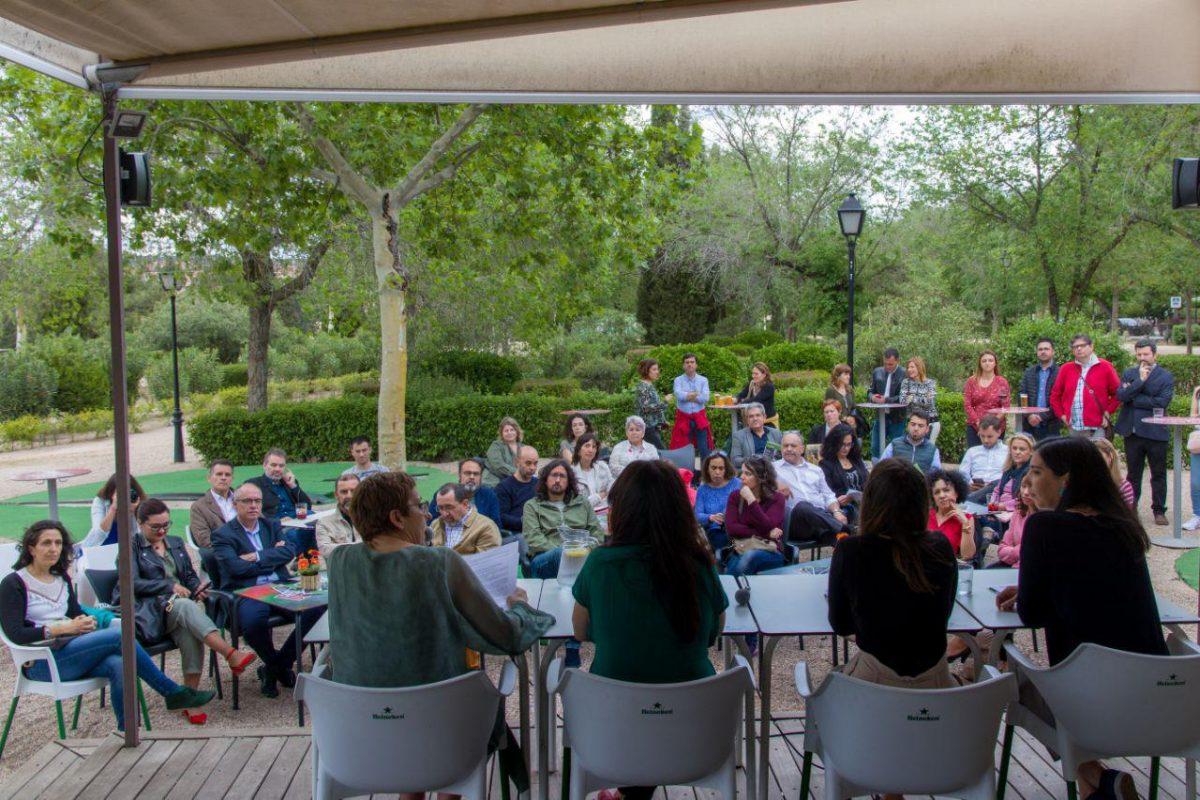 http://www.toledo.es/wp-content/uploads/2019/05/castilla-la-mancha-ecologica_1-1200x800.jpg. El Ayuntamiento arropa el proyecto 'Castilla-La Mancha Ecológica', una revista necesaria y comprometida con el Medio Ambiente