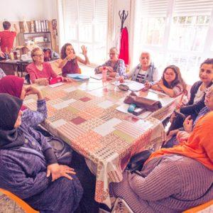 l Día Mundial de la Diversidad Cultural para el Diálogo y el Desarrollo se celebra en Toledo con un encuentro en el Polígono