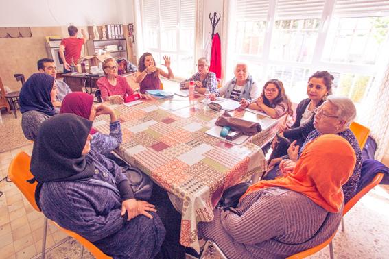 http://www.toledo.es/wp-content/uploads/2019/05/dia_diversidad_cultural.jpg. El Día Mundial de la Diversidad Cultural para el Diálogo y el Desarrollo se celebra en Toledo con un encuentro en el Polígono