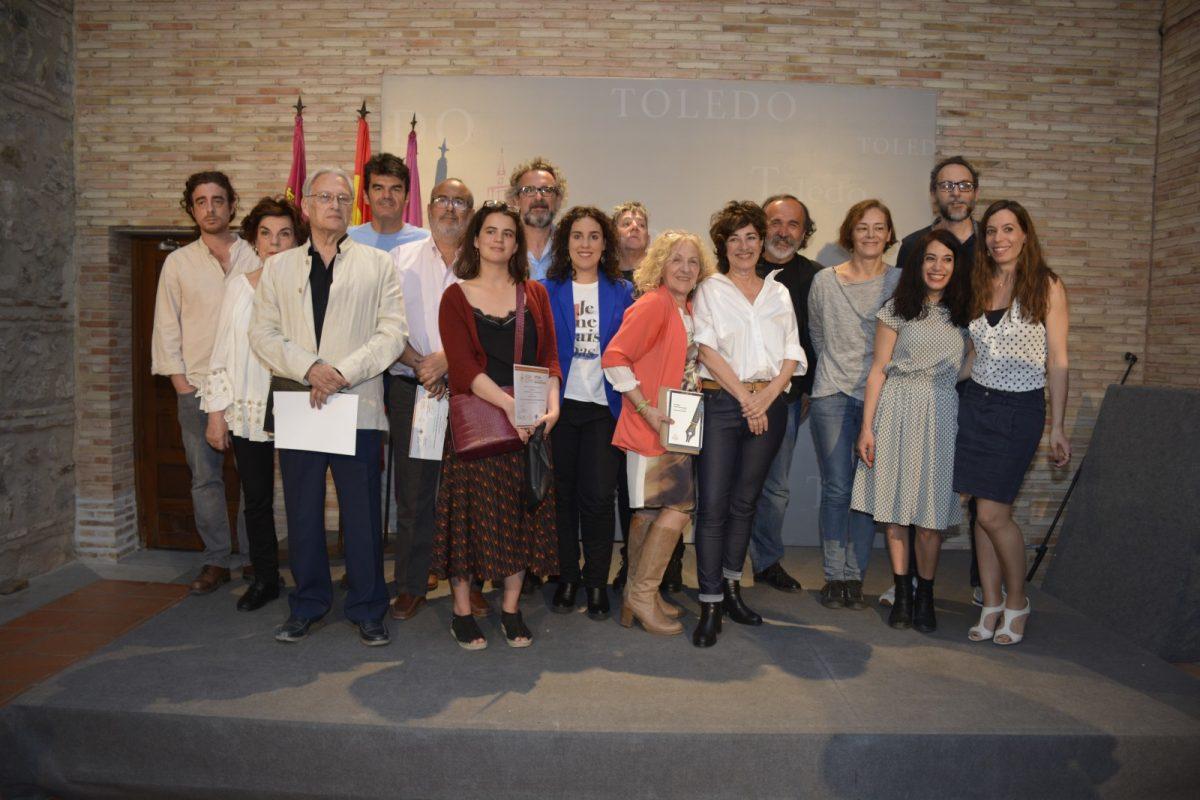 http://www.toledo.es/wp-content/uploads/2019/05/dsc0851-1200x800.jpg. El Ayuntamiento destaca la contribución del certamen de relatos Pérez Taybilí que pone en valor el ejemplo pluricultural de Toledo