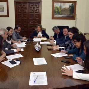 a Junta de Gobierno Local aprueba obras de mejora de la red de abastecimiento de agua por valor de 392.000 euros