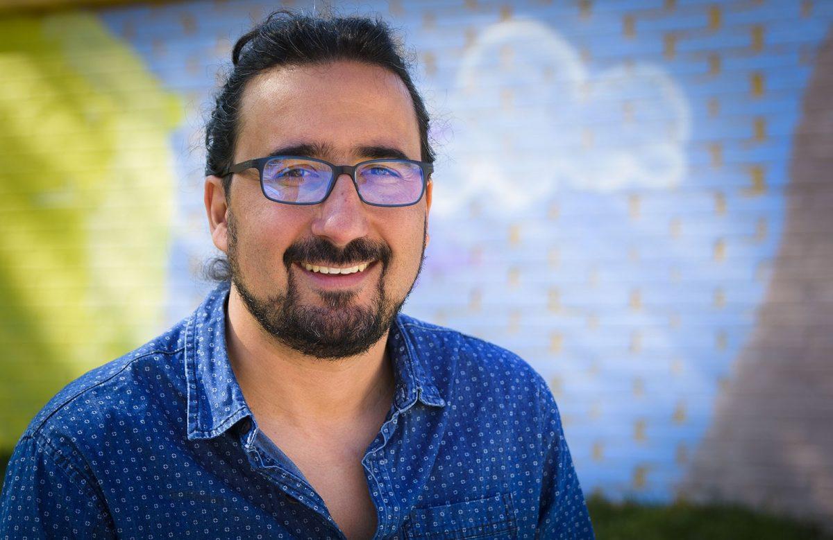 http://www.toledo.es/wp-content/uploads/2019/05/jp28210-1200x779.jpg. Entrevista con Diego Mejias García, 4 años al frente de la Concejalía de Juventud, Cooperación y Educación para el Desarrollo del Ayuntamiento de Toledo