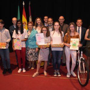 """l Gobierno local destaca en los premios escolares de ALCER que donar órganos es """"uno de los mayores ejercicios de solidaridad"""""""