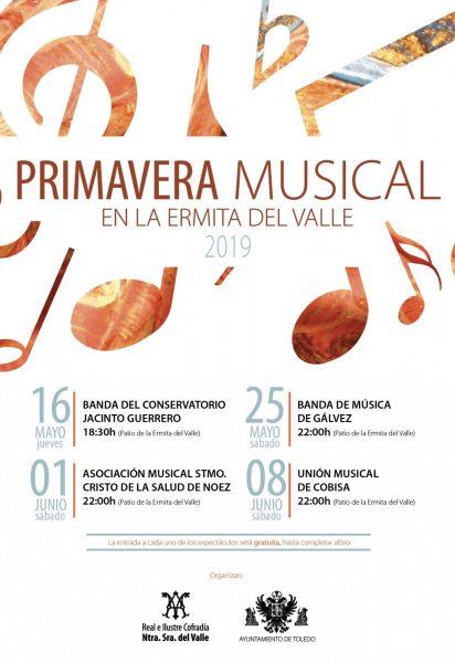Primavera musical ermita Valle