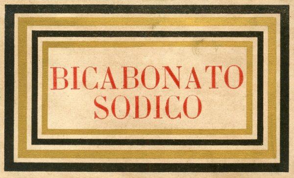 004_Bicarbonato Sódico