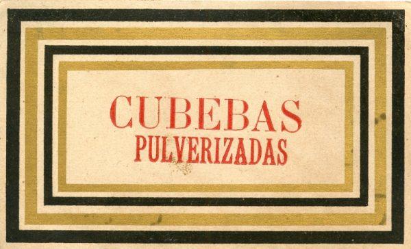 009_Cubebas Pulverizadas