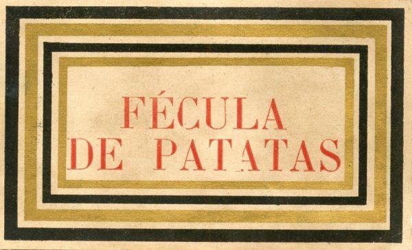 011_Fécula de Patatas