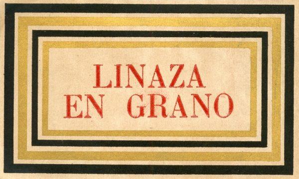 018_Linaza en Grano