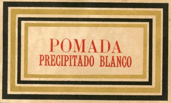 028_Pomada Precipitado Blanco