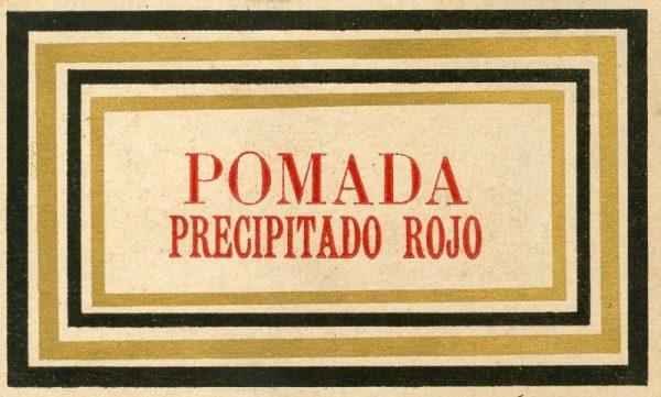 029_Pomada Precipitado Rojo
