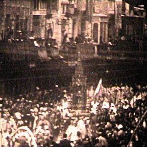 L CORPUS DE TOLEDO. SUS PRIMERAS IMÁGENES FÍLMICAS (1928)