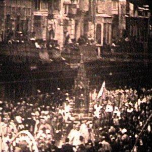 70. El Corpus de Toledo. Sus primeras imágenes fílmicas (7 de junio de 1928)