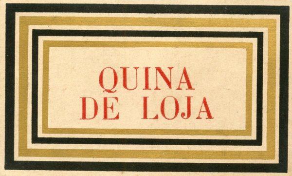 032_Quina de Loja