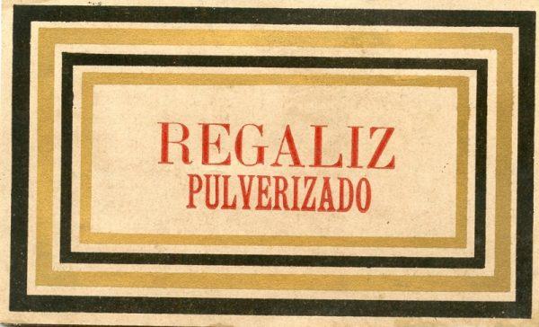 039_Regaliz Pulverizado