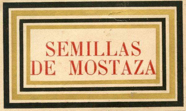 043_Semillas de Mostaza